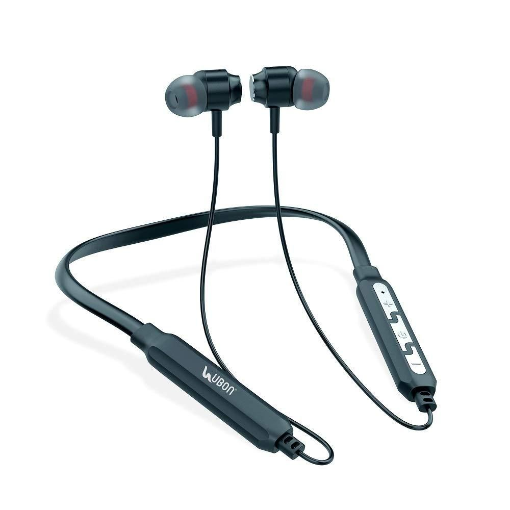 Best wireless bluetooth music neckband in India or its metro cities.